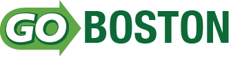 Go Boston Transportation Logo